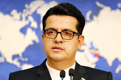 واکنش سخنگوی وزارت خارجه به فعال شدن مکانیسم ماشه