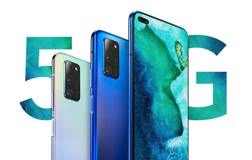 هواوی 6.9 میلیون گوشی 5G در سال 2019 فروخته است