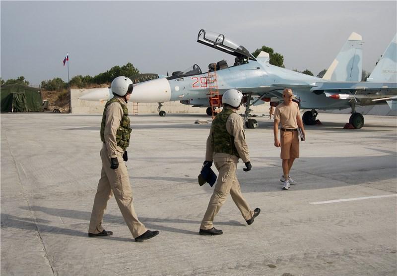 تکذیب خبر حمله هوایی روسیه به منطقه ادلب سوریه