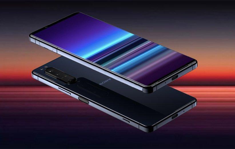 گوشی جدید سونی با پشتیبانی از اینترنت 5G در رویداد MWC معرفی می گردد