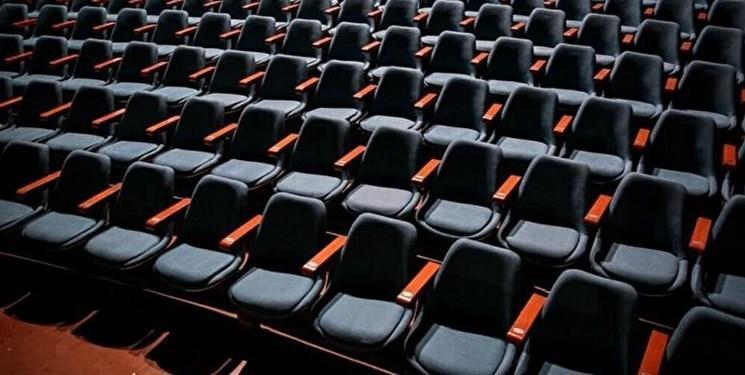 ساخت 22 سینما در شهر های بدون سینما آغاز شد