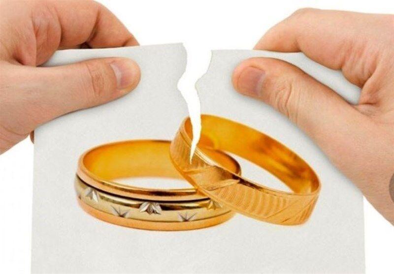 حدود 360 هزار پرونده در سامانه طلاق ثبت شده است