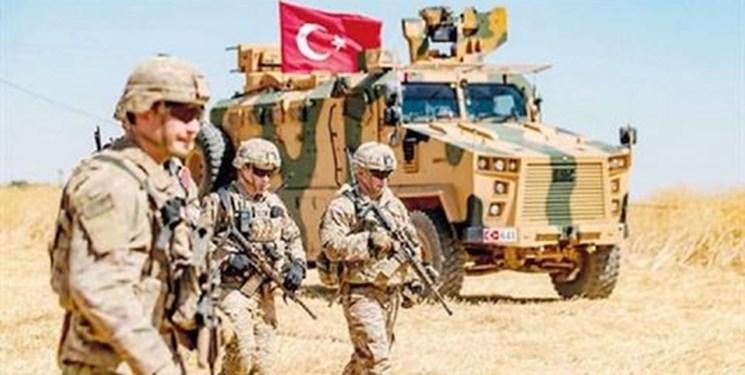 آنکارا: یک نظامی ترکیه ای در حملات خمپاره ای ارتش سوریه کشته شد