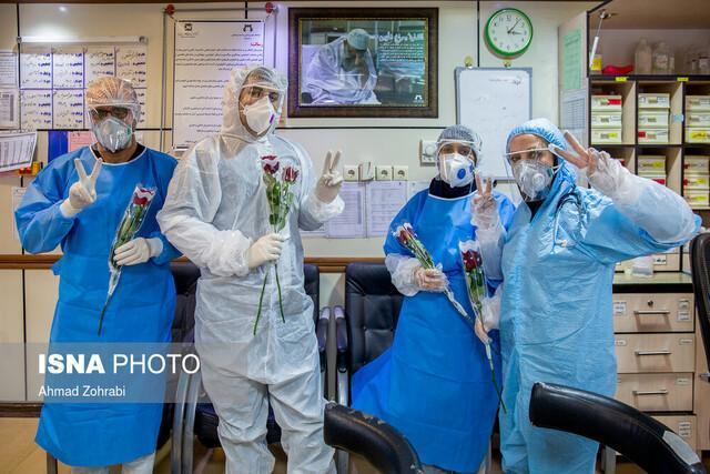ایجاد محیط هایی جدید برای نگهداری از کرونایی های ترخیصی از بیمارستان