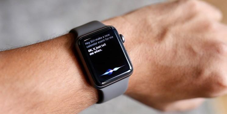 اپل واچ میزان اکسیژن خون شما را تشخیص می دهد