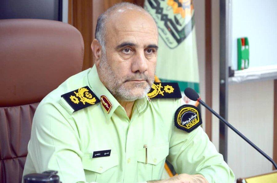 بازداشت یک نفر به اتهام تقلید صدای معاون وزیر بهداشت