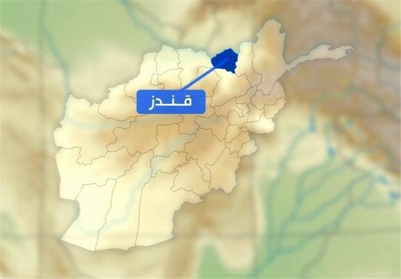 کشته شدن 5 نیروی امنیتی در حمله طالبان به شمال افغانستان