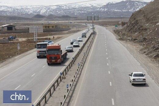 کاهش 60درصدی تردد در محورهای ورودی و خروجی آذربایجان غربی