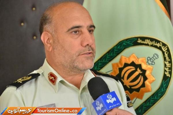 هشدار نیروی انتظامی برای روز 13 فروردین
