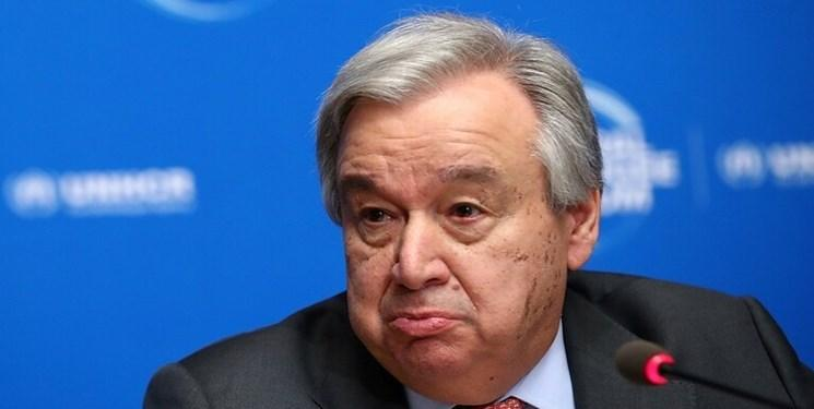 واکنش دبیر کل سازمان ملل به انتقاد ترامپ از سازمان جهانی بهداشت