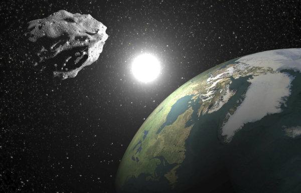 مصائب سیارک، از مایا ها تا OR2، 1998