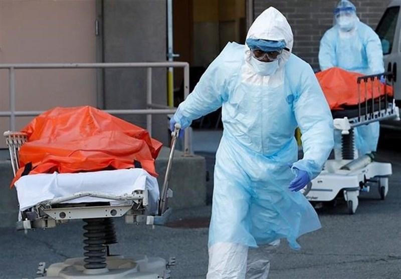 شمار قربانیان کرونا در آمریکا از 25هزار نفر گذشت، افزایش آمار مبتلایان به بیش از 600هزار نفر