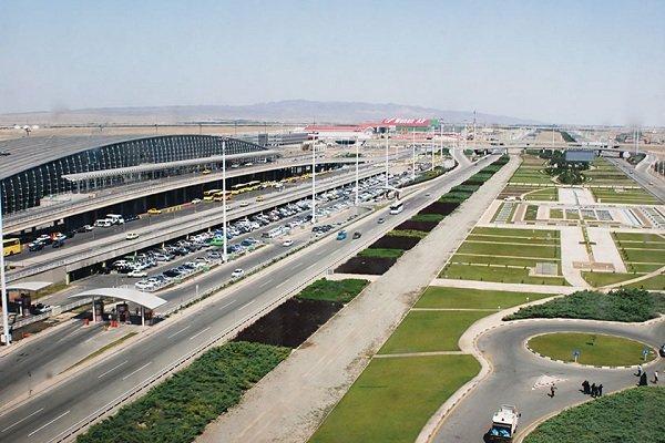 محموله کیت تشخیص کرونا از فرودگاه امام به آلمان صادر شد