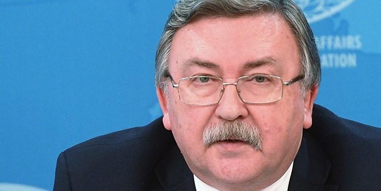 روسیه ادعای آمریکا علیه ایران را با استناد به یک قانون بین المللی رد کرد