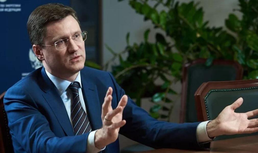 وزیر انرژی روسیه: تقاضا برای خرید نفت افزایش یافته است