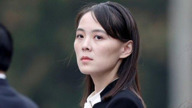 کیم یو جونگ، قدرتمندترین زن کره شمالی کیست؟