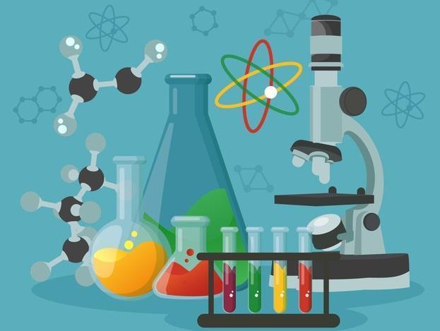 از فتوسنتز تا پخت غذا با واکنش های شیمیایی ، با دقت لحظه به لحظه زندگی تان را شیمی می بینید