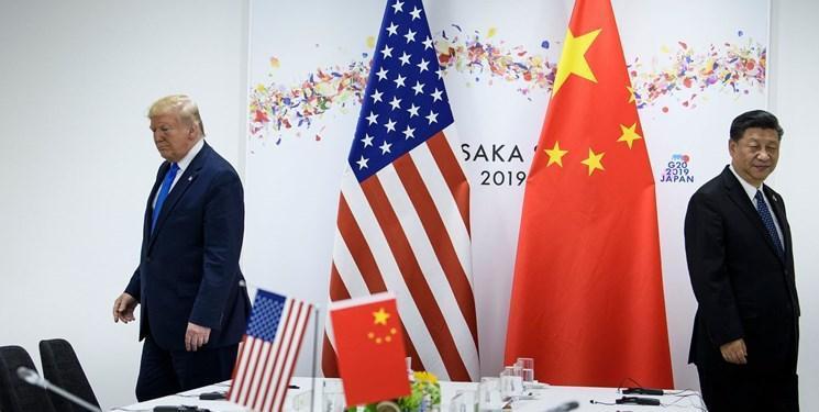 پکن: آمریکا فورا اشتباهاتش درباره هنگ کنگ را اصلاح کند