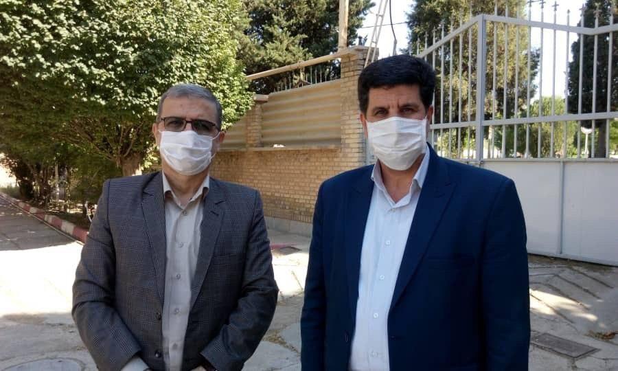 خبرنگاران گازگرفتگی علت اصلی حادثه معدن گیلانغرب است