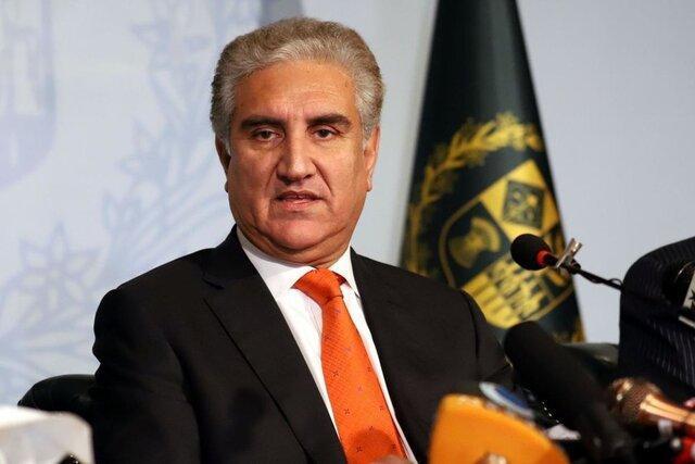 وزیر خارجه پاکستان: حالم خوب است