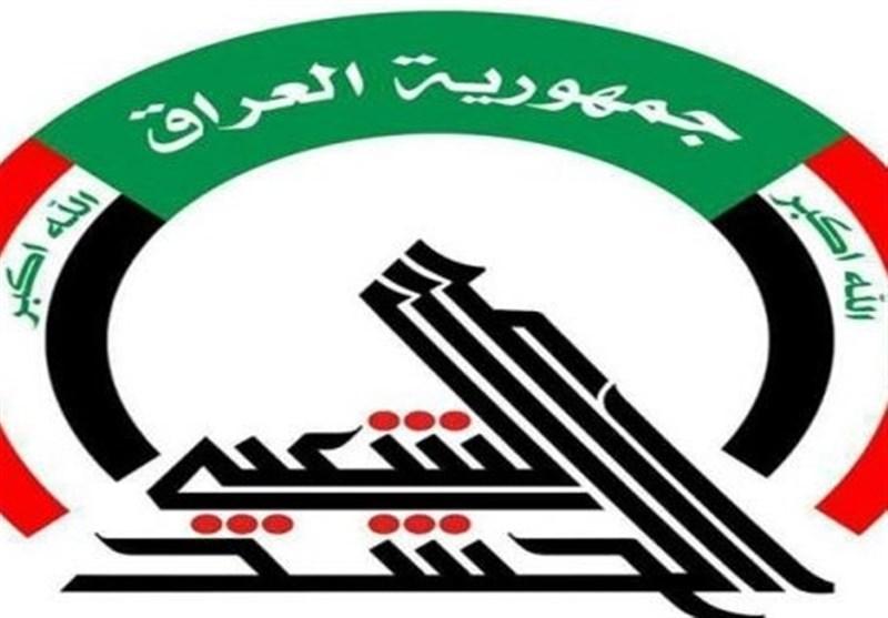 عراق، شهادت 3 نیروی حشد شعبی در حمرین و دیالی