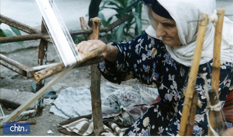 صنعت ابریشم بافی ریشه در تاریخ استان گلستان