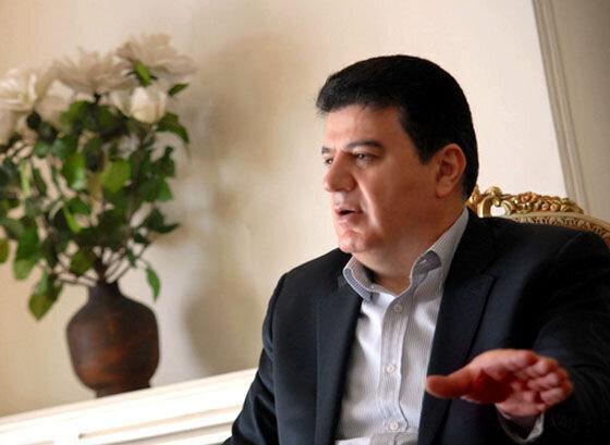 بیانیه سفیر سوریه در ایران در پی تجاوز جنگنده آمریکا به هواپیمای مسافری ماهان
