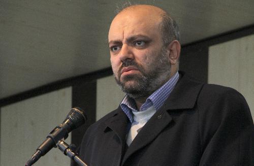 منادی: چرایی انتخاب بروجردی را باید از رئیس دانشگاه آزاد پرسید!
