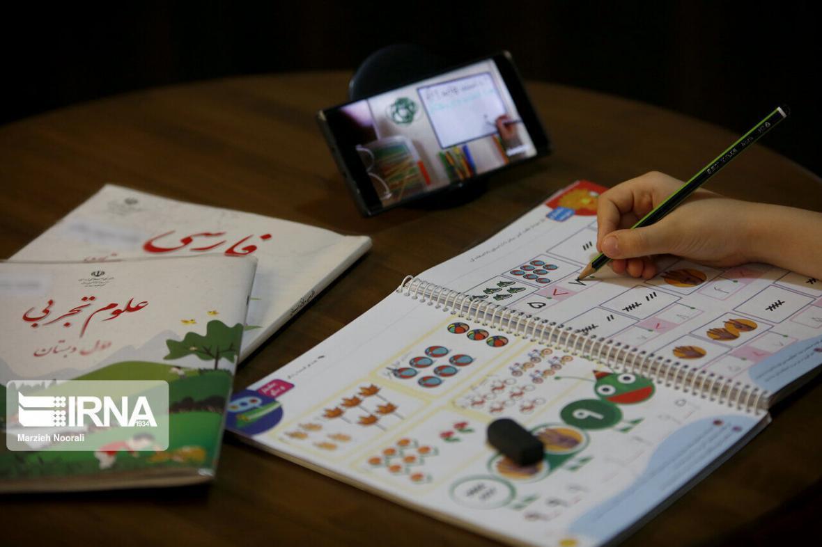 خبرنگاران تحصیل 27 هزار و 519 دانش آموز قشمی در سال جدید