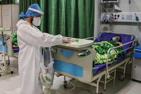 شناسایی 2133 بیمار جدید مبتلا به کرونا ، فوت 147 بیمار در شبانه روز گذشته