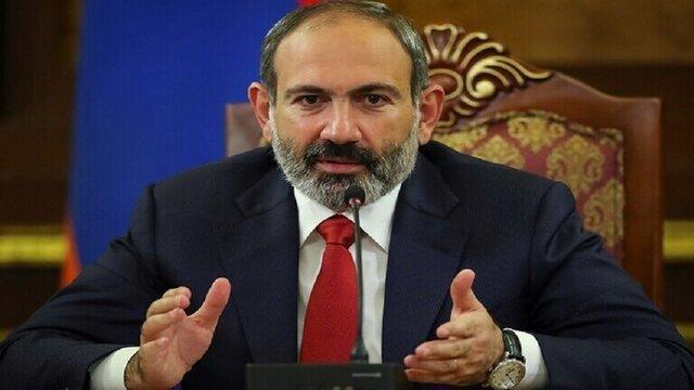 ایروان: آمریکا درباره حملات ترکیه به قره باغ شرح دهد