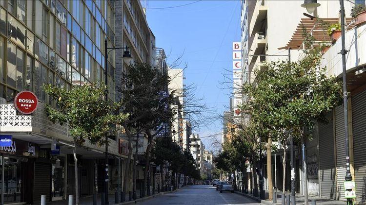 لبنان 2 هفته تعطیل می گردد