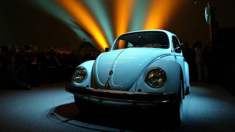 نگاهی به پرفروش ترین خودروهای تاریخ