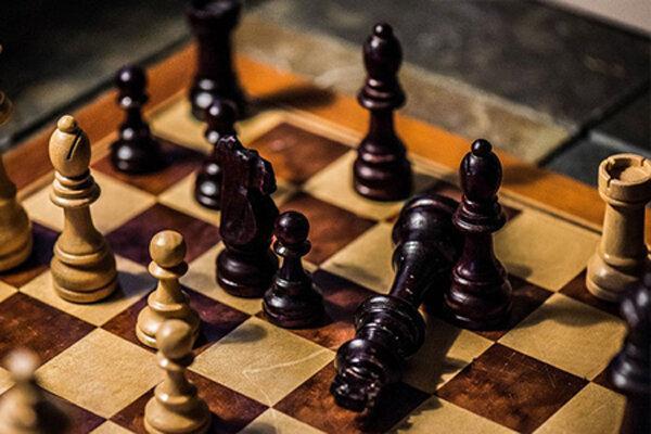 برگزاری اردوی آنلاین برای 30 شطرنجباز رده های پایه