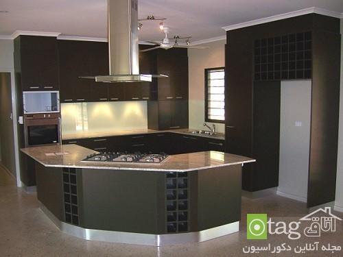 انواع مدل اپن آشپزخانه جدید و مدرن شیک
