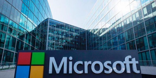 مایکروسافت: بعضی کارکنان برای همواره، دورکار شدند