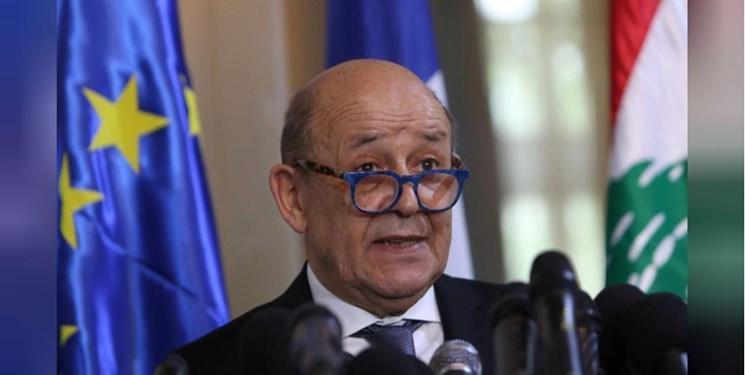 اعلام امادگی پاریس برای همکاری با دولت جدید آمریکا