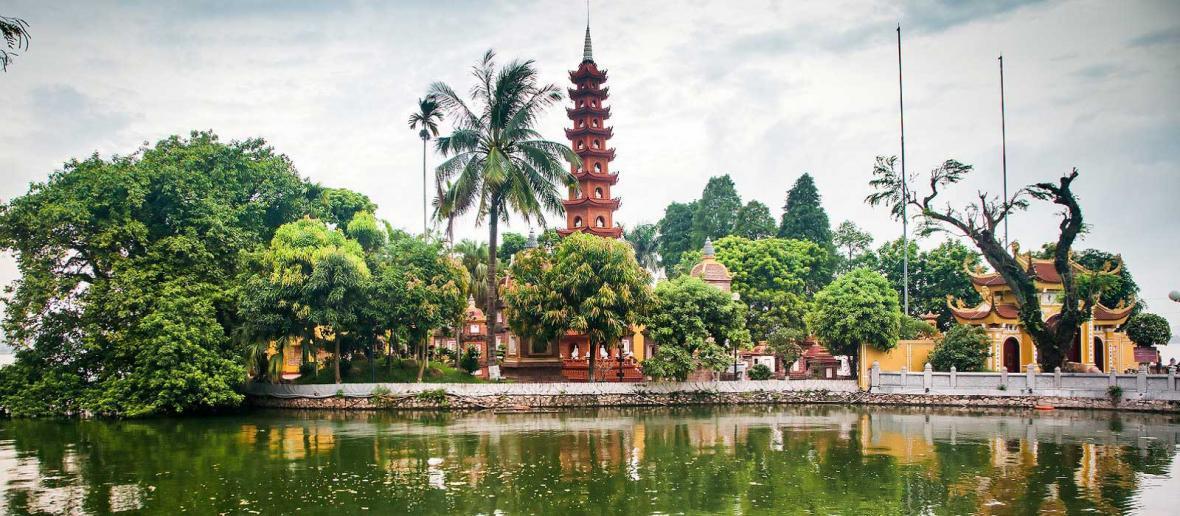 هانوی، پایتخت هزارساله ویتنام