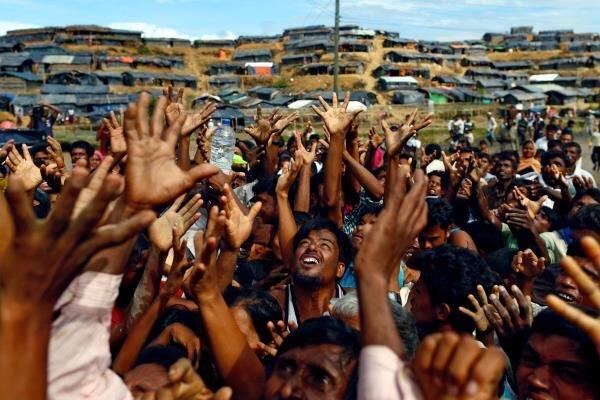 آنکارا: حوادثی که در میانمار روی داد، با نیت نسل کشی انجام شد