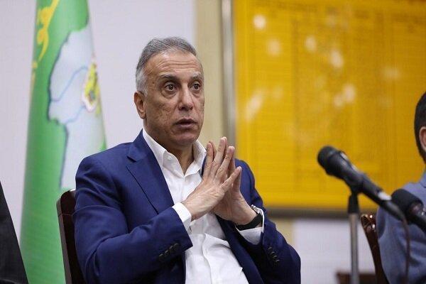 عراق می تواند نقش مثبتی در آرام کردن اوضاع ایفا نماید