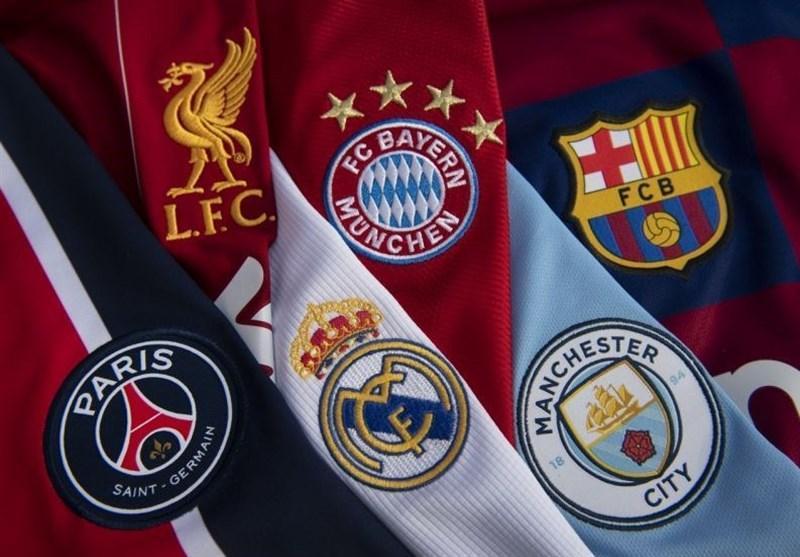 آشنایی با سوپرلیگ، جنجال عظیم فوتبال اروپا، پروژه ای برای دست نیافتنی تر شدن غول های قاره سبز