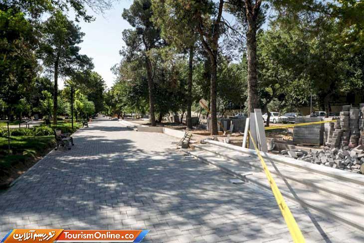 خیابان غذا در کرمانشاه راه اندازی می گردد