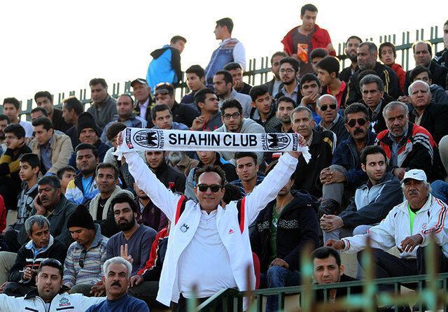 تاکید شهردار بوشهر بر حضور مقتدرانه تیم شاهین در لیگ دسته یک فوتبال کشور