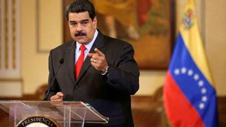 ونزوئلا: آماده مذاکره با آمریکا هستیم