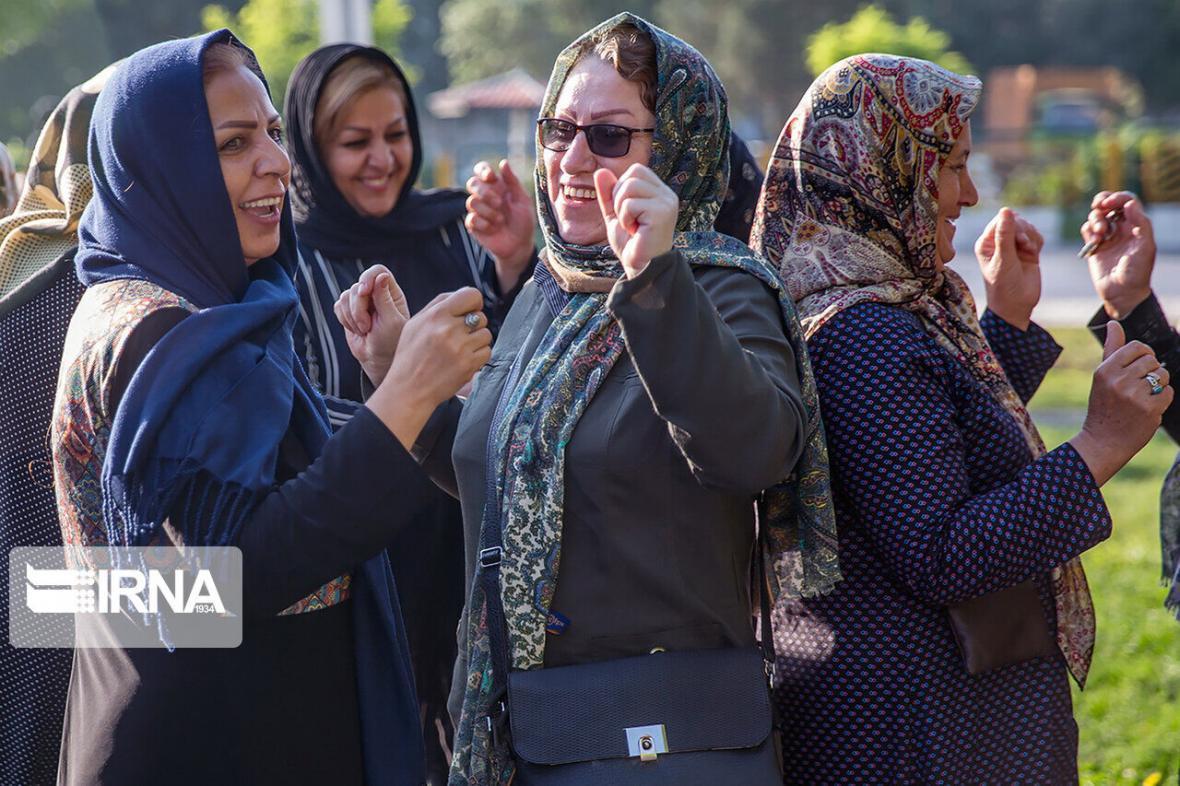 خبرنگاران زنان و احساس امنیت در شهر