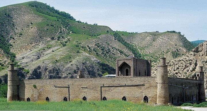 زلزله مراوه تپه آسیبی به بناهای تاریخی استان گلستان وارد نکرده است