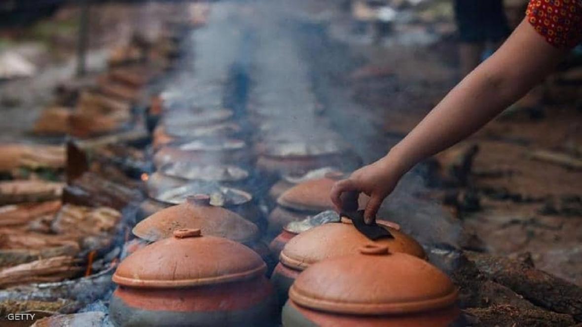 اثرات مرگبارپخت و پز با زغال