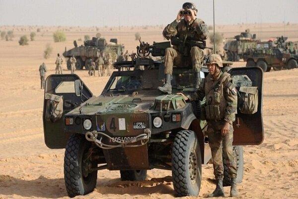 القاعده مسئولیت حمله به نظامیان فرانسه را بر عهده گرفت