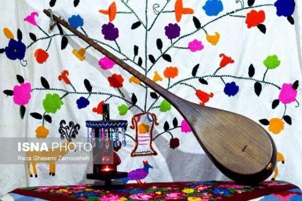 همنوازی در جشنوارهها باعث علاقه جوانان به دوتار شده است