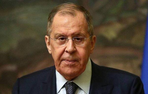 لاوروف: روسیه بر اساس قوانین آمریکا، رئیس جمهوری جدید این کشور را به رسمیت می شناسد